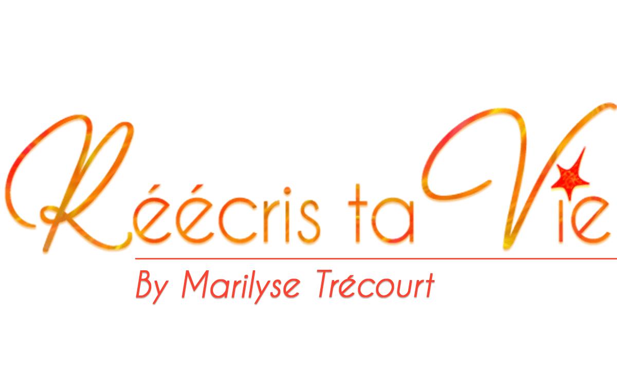 Marilyse Trécourt, coach en développement personnel et professionel